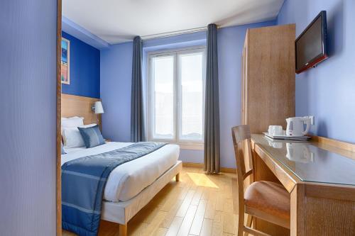 Grand Hotel Dore - Hôtel - Paris
