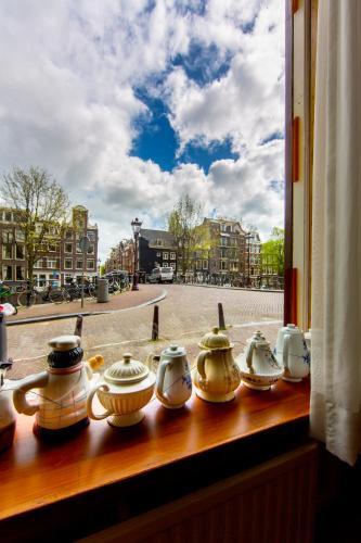 Amsterdam Wiechmann Hotel photo 46