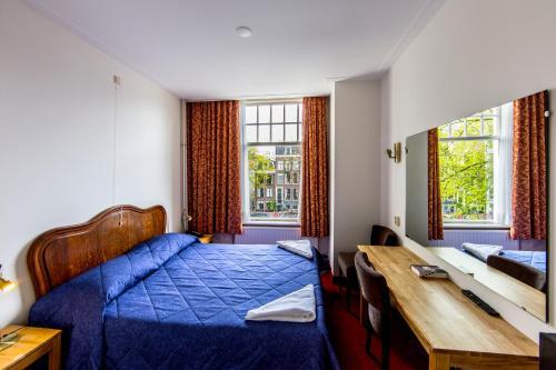 Amsterdam Wiechmann Hotel photo 22