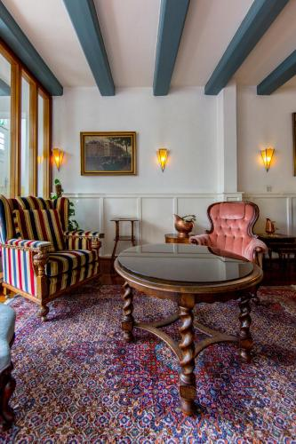 Amsterdam Wiechmann Hotel photo 24
