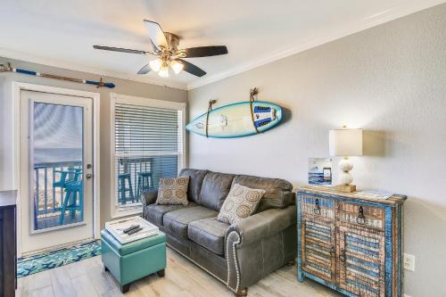 Seascape 2317 Condo - Apartment - Galveston