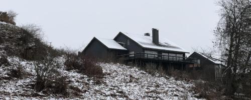 BergVilla Willingen - Accommodation - Willingen-Upland