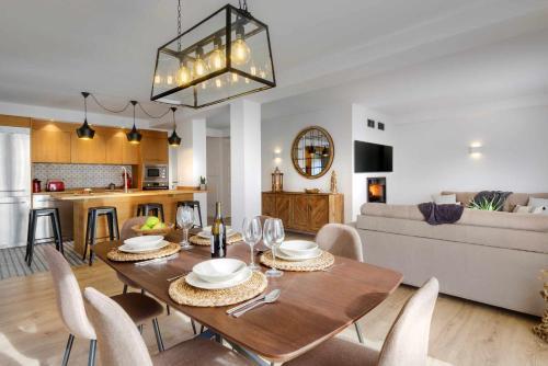 Casa Cajico - Apartment - Panticosa