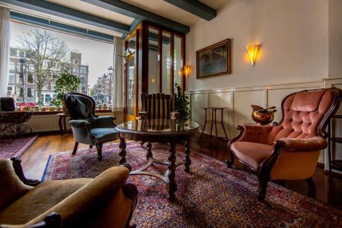 Amsterdam Wiechmann Hotel photo 50