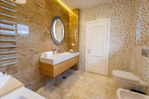 Moviliţa Residence - Hotel - Sinaia