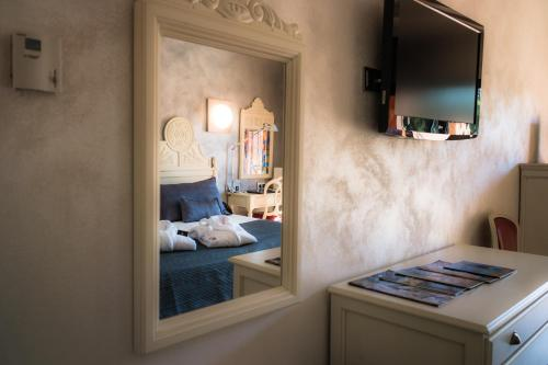 Relax Offer - Double Room with Massage Hotel & Spa Cala del Pi 25