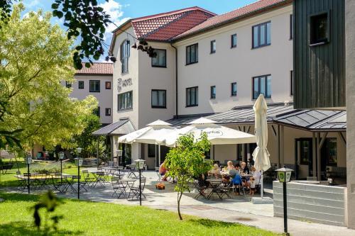 . JUFA Hotel Lipizzanerheimat