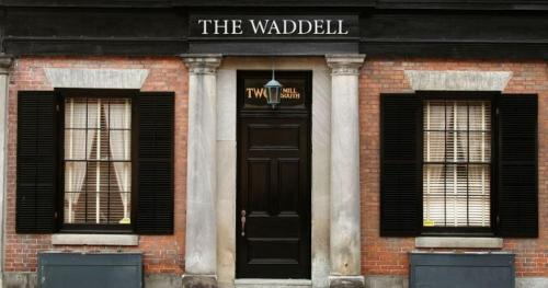 . The Waddell