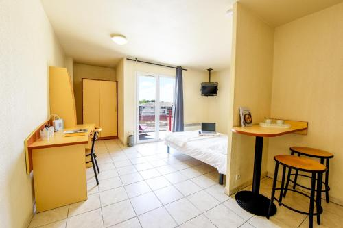 Residence Columba - Apparts meubles Agen Sud