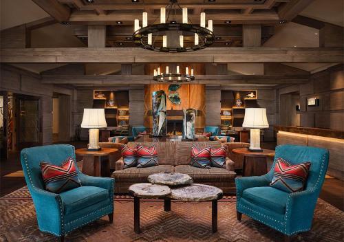 Flagstaff Hotels
