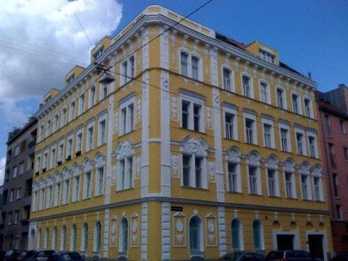 Lifestyle Apartments Wien