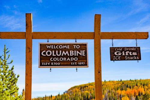 The Cabins at Historic Columbine - Hotel - Clark
