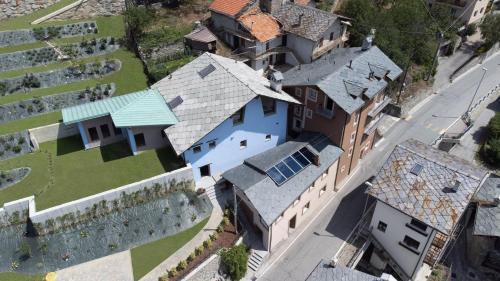 Bhotanica - ospitalità e natura - Apartment - Quart