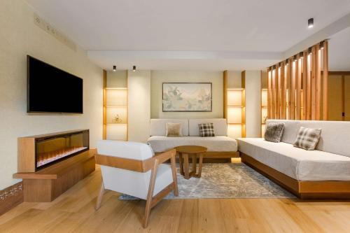Grand Hotel Savoia Cortina d'Ampezzo, A Radisson Collection Hotel - Cortina d`Ampezzo