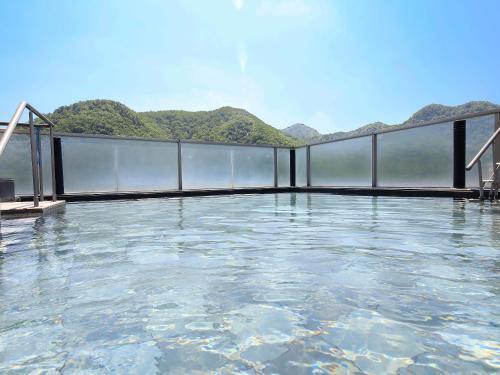定山溪景酒店
