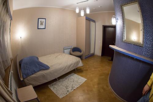 Ekaterinin Dvor Hotel, Surgutskiy rayon