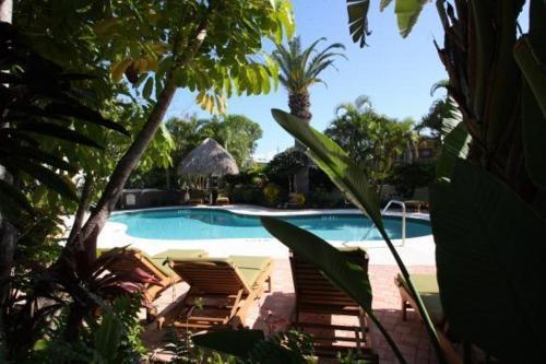 Sunrise Garden Resort