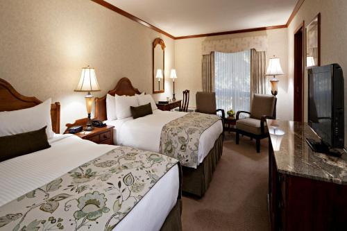 Charltons Banff - Hotel