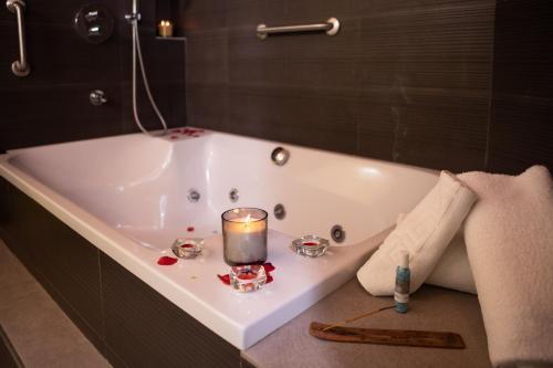 Premier Doppelzimmer - Einzelnutzung RVHotels Hotel Palau Lo Mirador 22