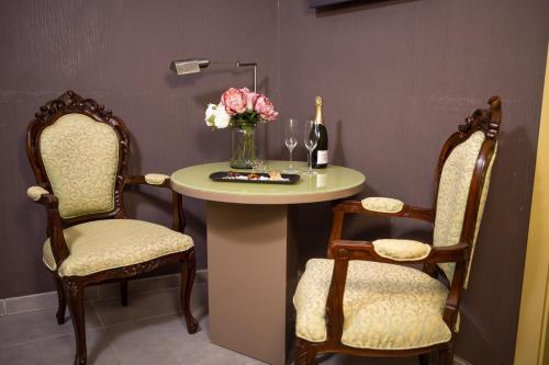 Premier Doppelzimmer - Einzelnutzung RVHotels Hotel Palau Lo Mirador 21