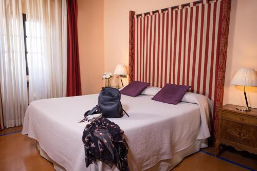Doppelzimmer RVHotels Hotel Palau Lo Mirador 7
