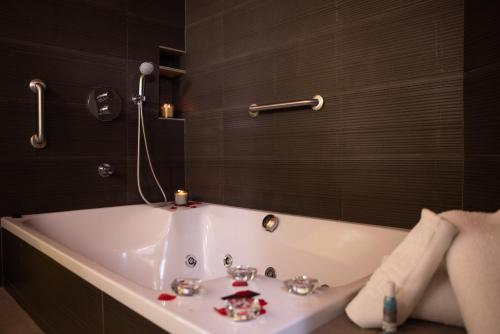Premier Doppelzimmer - Einzelnutzung RVHotels Hotel Palau Lo Mirador 18