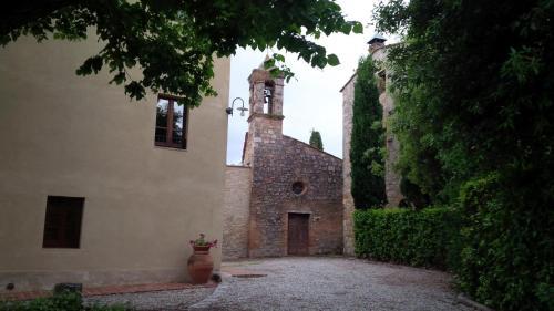 . Antico Borgo De' Frati