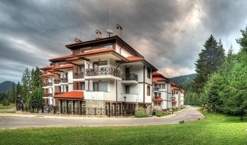 Апартамент в MountainLake - Accommodation - Smolyan