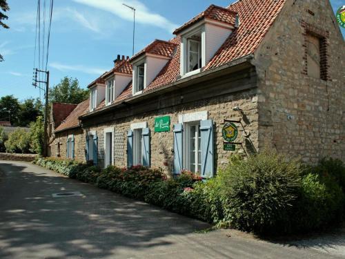Gîte Wimille, 3 pièces, 4 personnes - FR-1-376-96 - Location saisonnière - Wimille