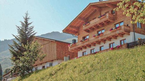 Unterholzhof - Hotel - Piesendorf