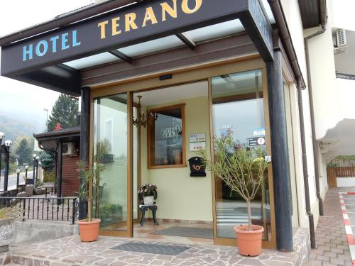 . Garni Hotel Terano