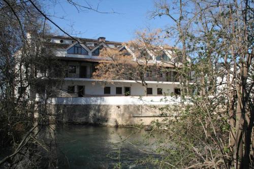 La Casa del Molino - Hotel - Titulcia