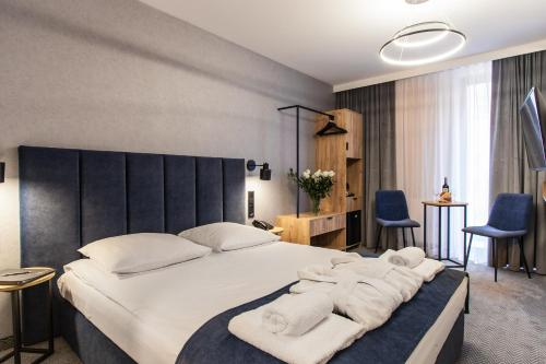 Hotel Alexander - Photo 8 of 65