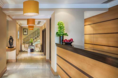 Jumeirah Lowndes Hotel, 21 Lowndes Street, London, SW1X 9ES.
