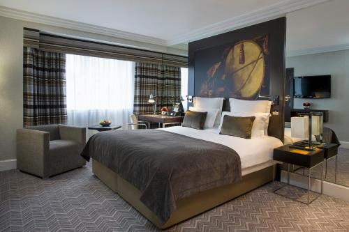 Jumeirah Lowndes Hotel - image 5