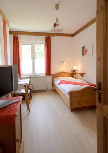 Фото отеля Landgasthof Peilsteinblick