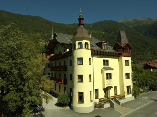Hotel 3 Mohren Oetz