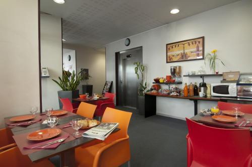 Aparthotel Adagio Access Paris Philippe Auguste photo 7
