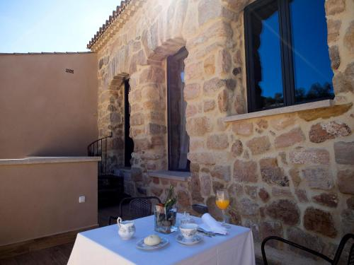 Suite with Terrace Torre Maestre Hotel Rural 21