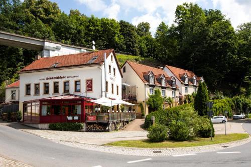 . Hotel Brückenschänke