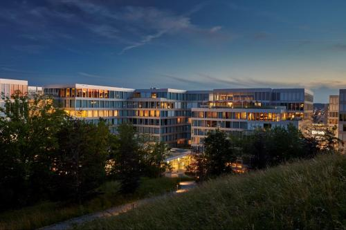Hyatt Regency Zurich Airport Circle - Hotel - Kloten