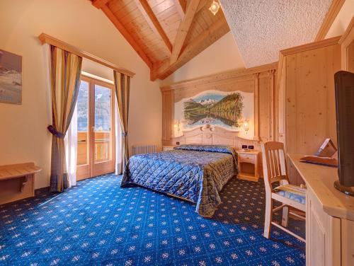 Hotel Madonna delle Nevi - Folgarida