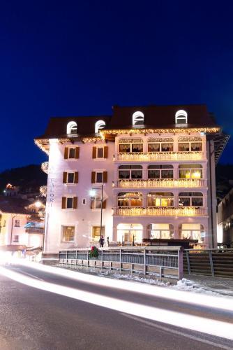 . Hotel Faloria