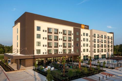 EVEN Hotels - Shenandoah - The Woodlands, an IHG hotel - Shenandoah