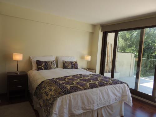 Фото отеля Abedul Apartamentos