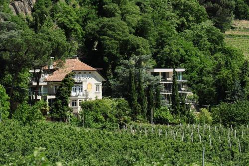 Villa Sasso - Accommodation - Meran 2000