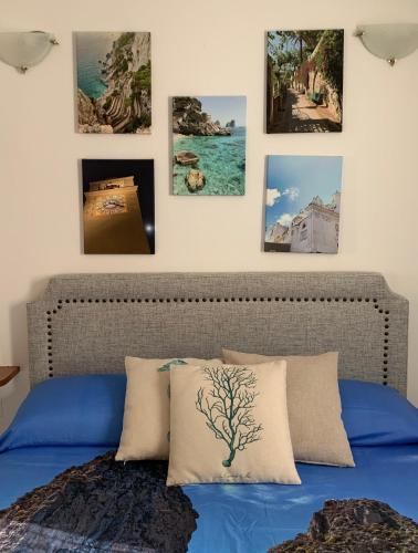 Casa Ilaria - Appartamento in Piazzetta, Pension in Capri