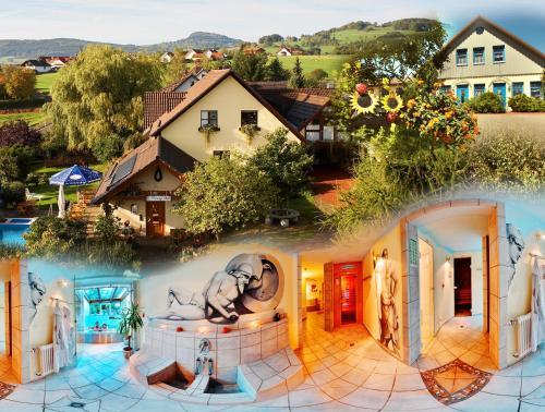 . Landhaus Will