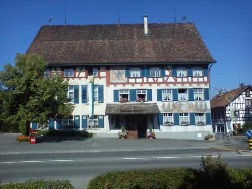 Adler, Pension in Ermatingen