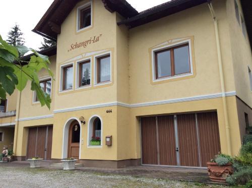 Schangri-la Ramsau am Dachstein